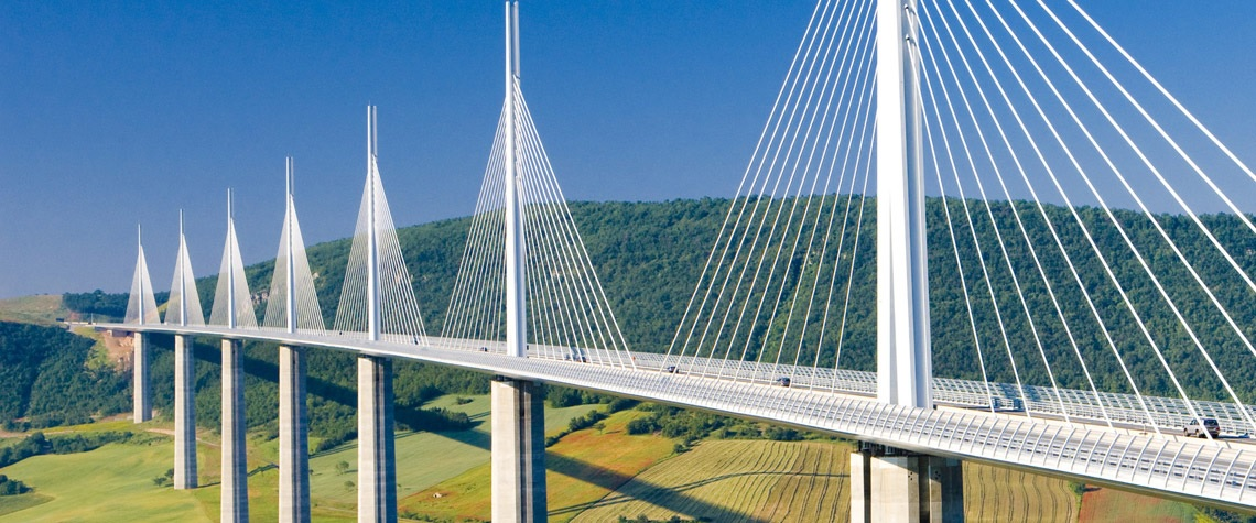 structural engineering Learn about bridge design and discover how structural engineering is a creative discipline and art form.